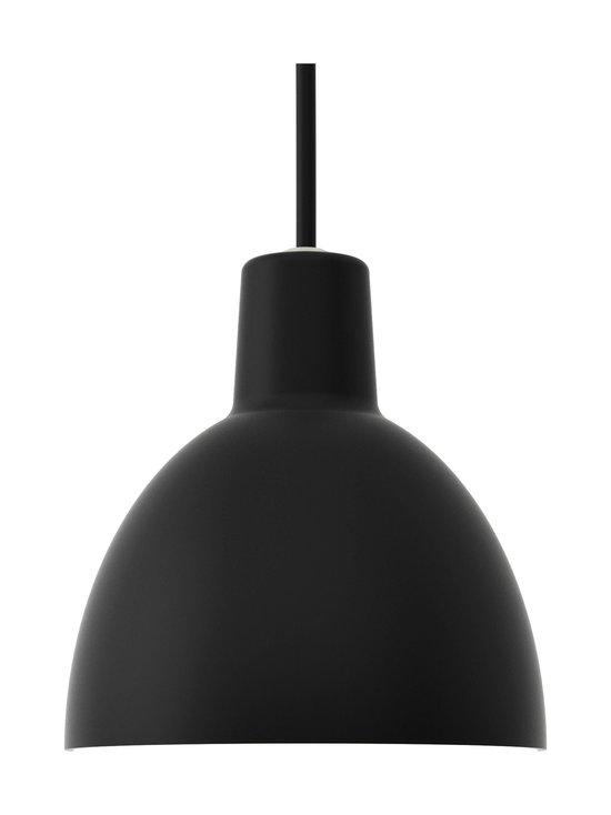 Louis Poulsen - Toldbod 120 -kattovalaisin - BLACK (MUSTA) | Stockmann - photo 1