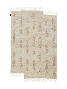 Sera Helsinki - Laine-villamatto 200 x 300 cm - WHITE | Stockmann