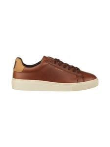 GANT - Mc Julien -nahkasneakerit - G45 COGNAC | Stockmann