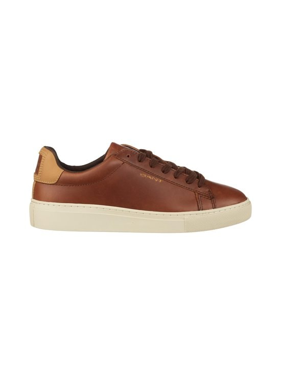 GANT - Mc Julien -nahkasneakerit - G45 COGNAC | Stockmann - photo 1