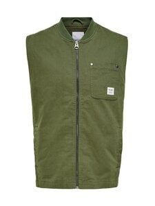 Only & Sons - OnsDavid-liivi - OLIVE NIGHT | Stockmann