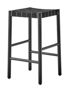&tradition - Betty TK7 -tuoli 66 x 39 cm - BLACK / BLACK WEBBING | Stockmann