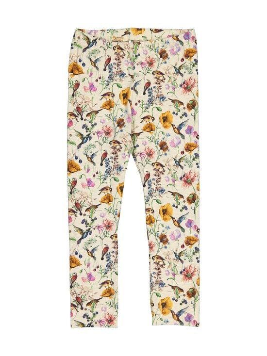 Name It - NmfNilly-leggingsit - PEYOTE MELANGE | Stockmann - photo 1