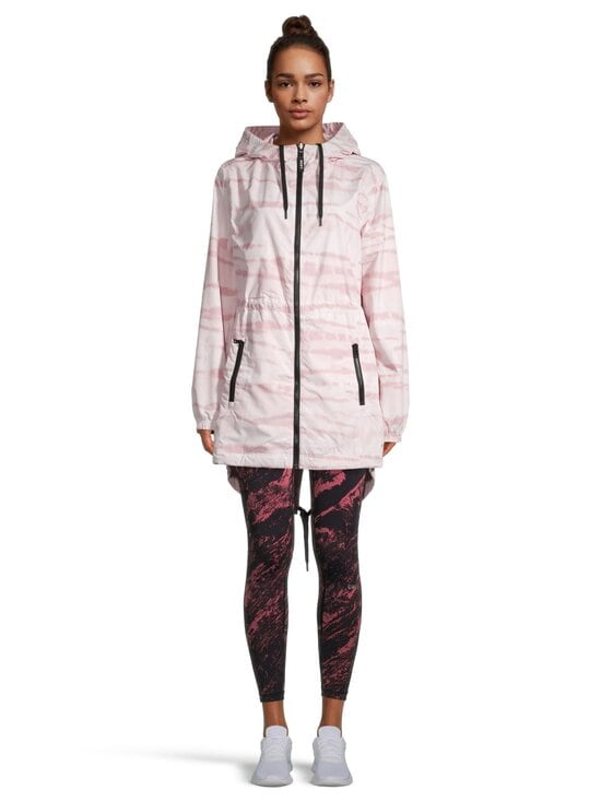 DKNY Sport - Reversible Hooded -takki - QYW ROSEW CMB | Stockmann - photo 4
