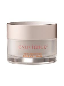 Exuviance - Anti-Pollution Renewal Mask -kasvonaamio 50 g | Stockmann