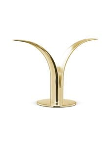 Skultuna - The Lily -kynttilänjalka - BRASS | Stockmann