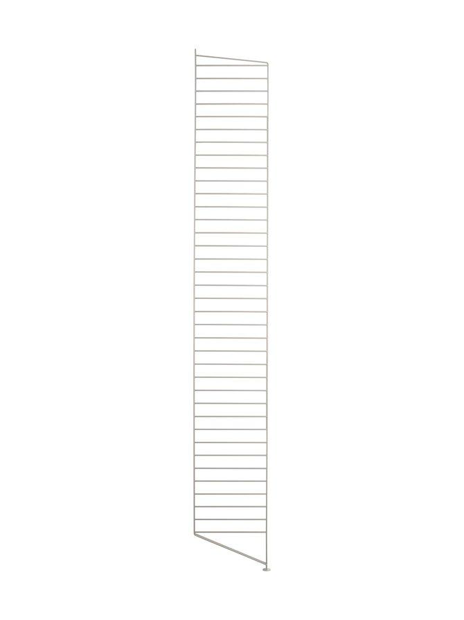 String System -lattiasivupaneeli 200 x 30 cm