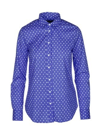 Destiny Jewel blouse - GANT