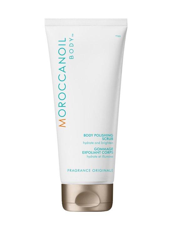Moroccanoil - Body Polishing Scrub -kuorintavoide 200 ml - NOCOL | Stockmann - photo 1