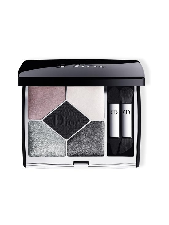 DIOR - 5 Couleurs Couture Eyeshadow Palette -luomiväripaletti 70 g - 079 BLACK BOW | Stockmann - photo 1