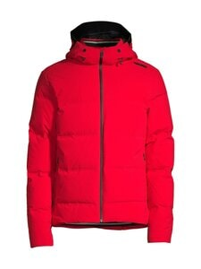 Sail Racing - Race Down Hood -untuvatakki - 470 BRIGHT RED | Stockmann