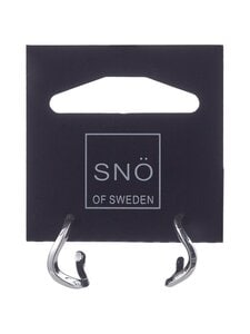 Snö Of Sweden - Francis Ring -korvakorut - PLAIN S | Stockmann
