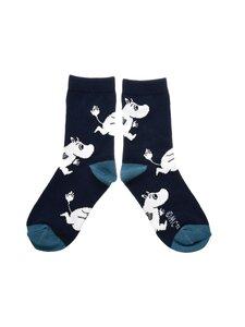 Muumi - Socks Kids -sukat - NAVY & BLUE | Stockmann