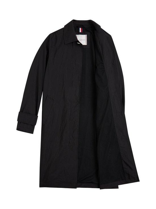 Tommy Hilfiger - Claudia Packable Mac Coat -takki - BDS BLACK | Stockmann - photo 2