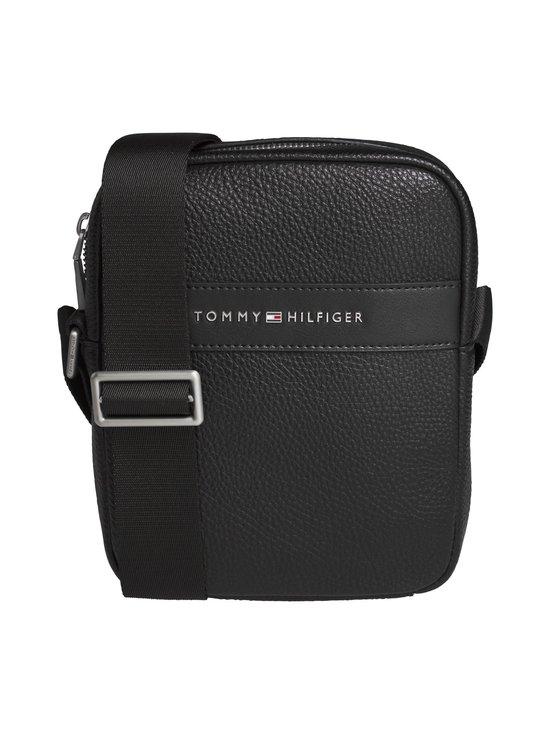 Tommy Hilfiger - Th Modern Mini Reporter -reppu - BDS BLACK | Stockmann - photo 1