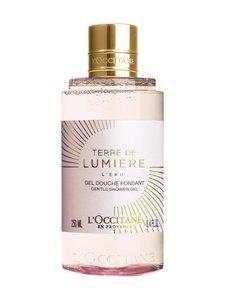 Loccitane - Terre De Lumiere L'eau -suihkugeeli 250 ml - null | Stockmann