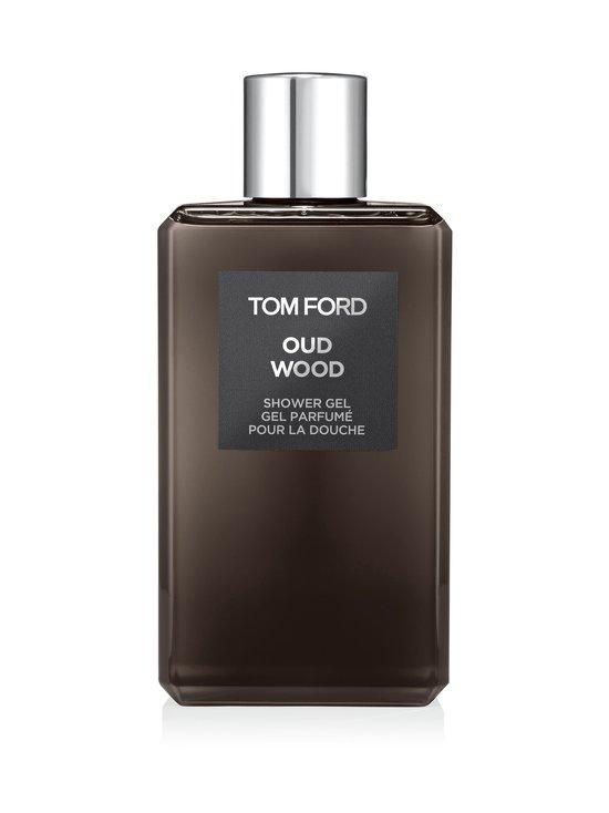 Tom Ford - Oud Wood Shower Gel -suihkugeeli 250 ml - null | Stockmann - photo 1