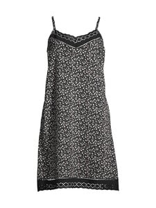 NOOM loungewear - Ulrike-yöpaita - BLACK PRINT COMBO | Stockmann