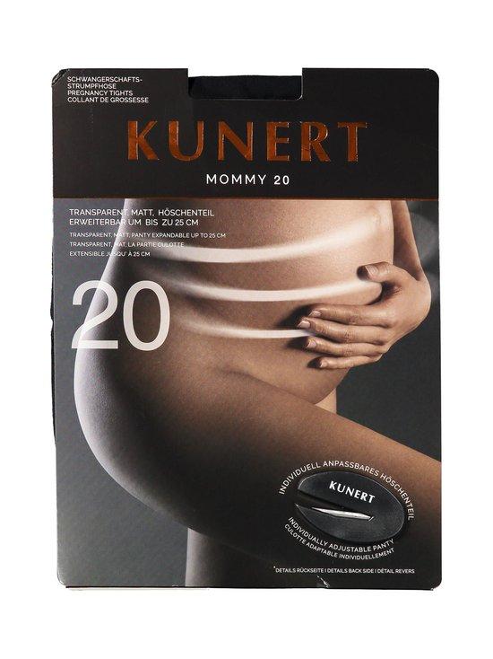Kunert - Mommy 20 -äitiyssukkahousut - BLACK | Stockmann - photo 1
