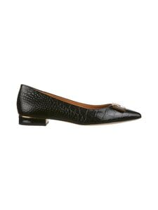 Tory Burch - Gigi-nahkakengät - 006 PERFECT BLACK | Stockmann
