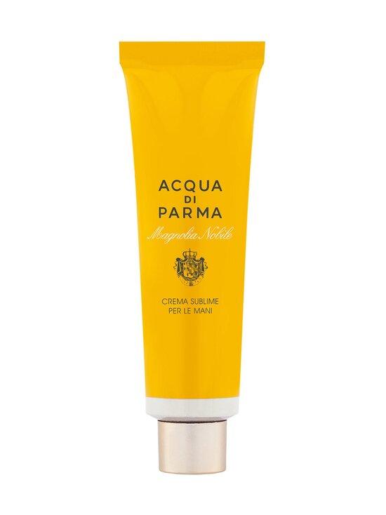 Acqua Di Parma - Magnolia Nobili Hand Cream -käsivoide 30 ml - NOCOL   Stockmann - photo 1