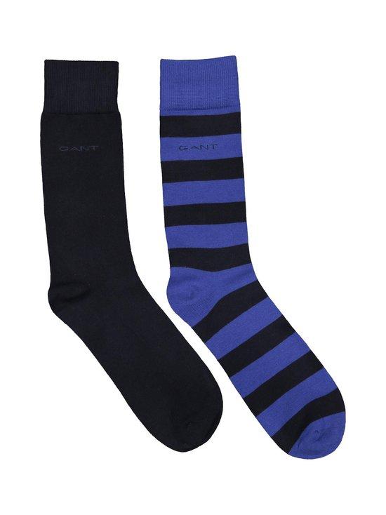 GANT - Sukat 2-pack - 435 CRISP BLUE   Stockmann - photo 1