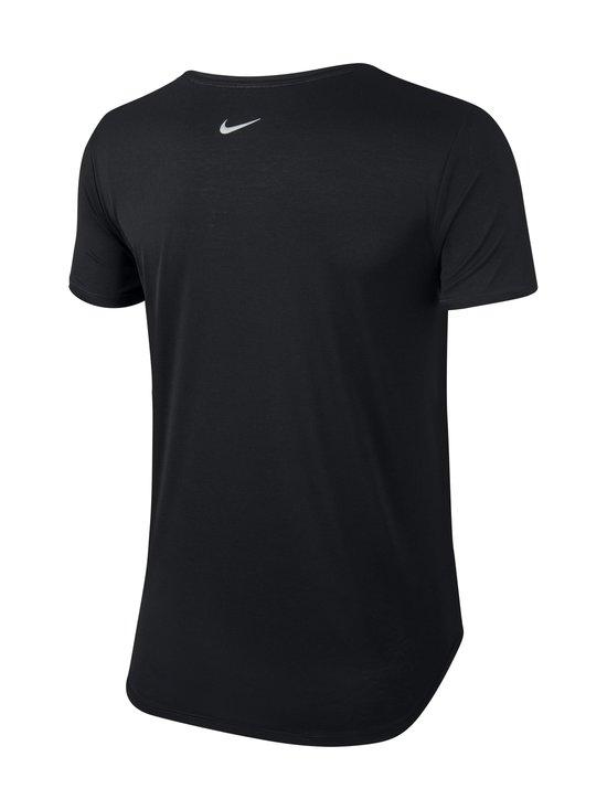 Nike - Swoosh Run -juoksupaita - BLACK/REFLECTIVE SILV | Stockmann - photo 2