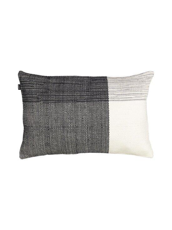 Casa Stockmann - Lock-tyynynpäällinen 40 x 60 cm - BLACK & WHITE MIX | Stockmann - photo 1