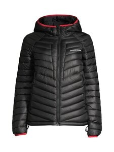 Superdry Sport - Alpine Padded Mid Layer -takki - 02A BLACK | Stockmann