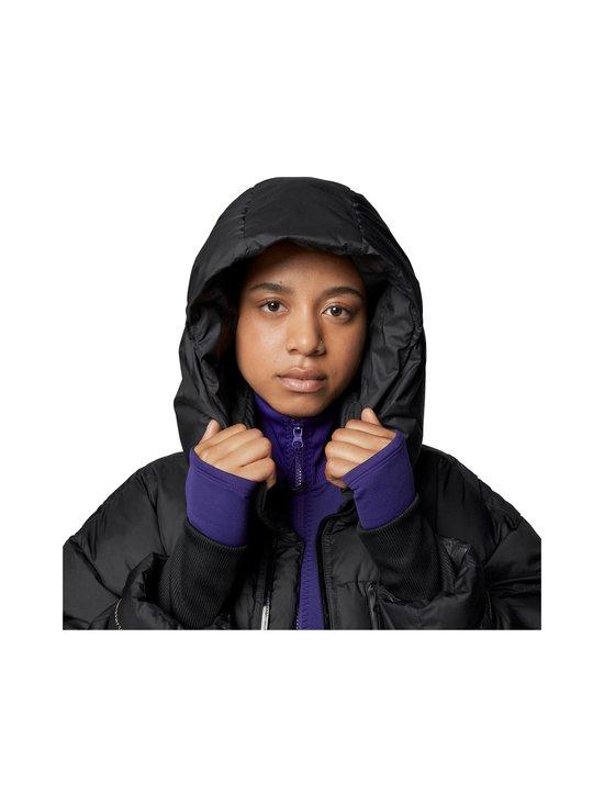 adidas by Stella McCartney - TruePace Midlayer Jacket COLD.RY -treenitakki - COLLEGIATE PURPLE / BLACK | Stockmann - photo 4