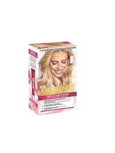 L'Oréal Paris - Excellence Creme Triple Care Color 9 -hiusväri | Stockmann