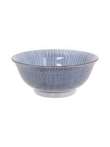 Tokyo Design Studio - Sendan Tokusa -kulho 18,5 cm - BLUE | Stockmann
