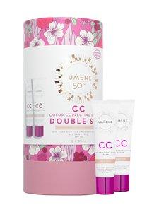 Lumene - CC Color Correcting Cream -meikkivoide 2 x 30 ml - null | Stockmann