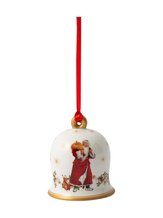 Villeroy & Boch - Annual Christmas Edition Bell 2020 -joulukello - MULTICO | Stockmann - photo 1