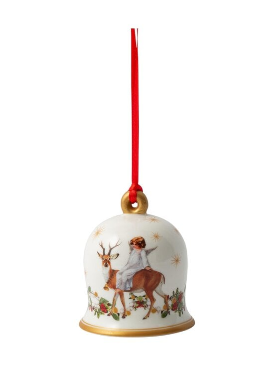 Villeroy & Boch - Annual Christmas Edition Bell 2020 -joulukello - MULTICO | Stockmann - photo 2