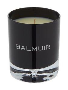 Balmuir - Como-tuoksukynttilä 8 x 10 cm - MUSTA | Stockmann