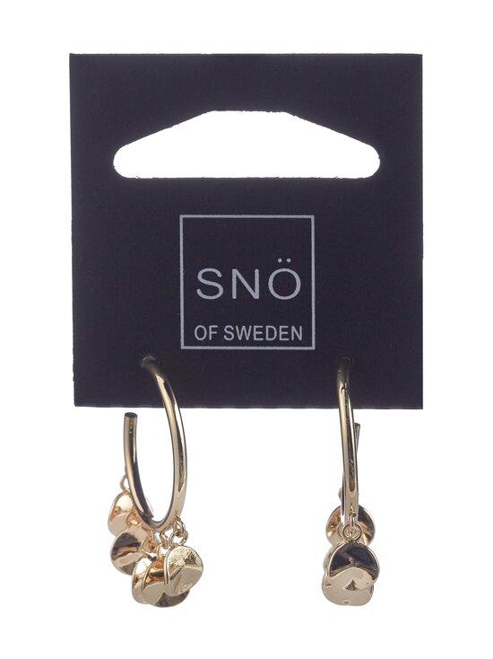 Snö Of Sweden - Jain Ring -korvakorut - PLAIN G | Stockmann - photo 1
