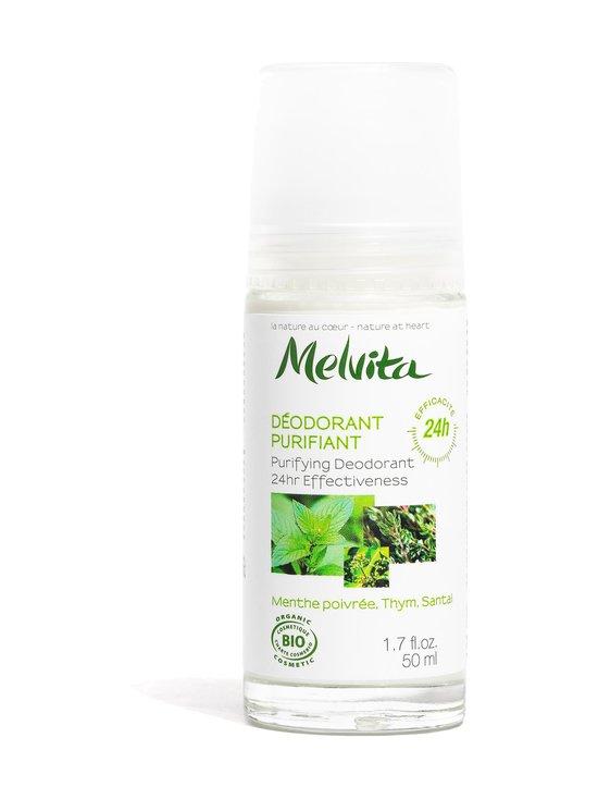 Melvita - 24h Effectiveness -deodorantti 50 ml | Stockmann - photo 1