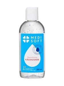 MEDISOFT - Desinfioiva käsihuuhde 100 ml - null | Stockmann