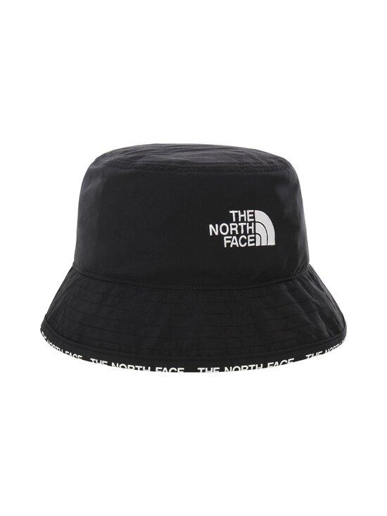 The North Face - Cypress Bucket Hat -hattu - JK31 TNF BLACK | Stockmann - photo 1