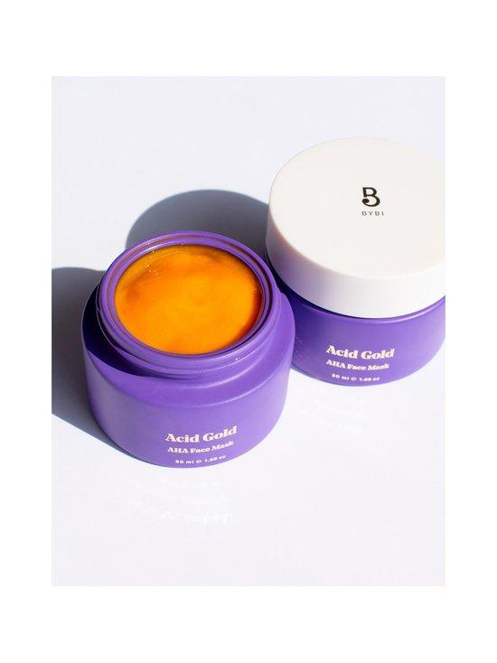 Bybi Beauty - Acid Gold AHA Face Mask -kasvonaamio 50 ml - NOCOL   Stockmann - photo 2