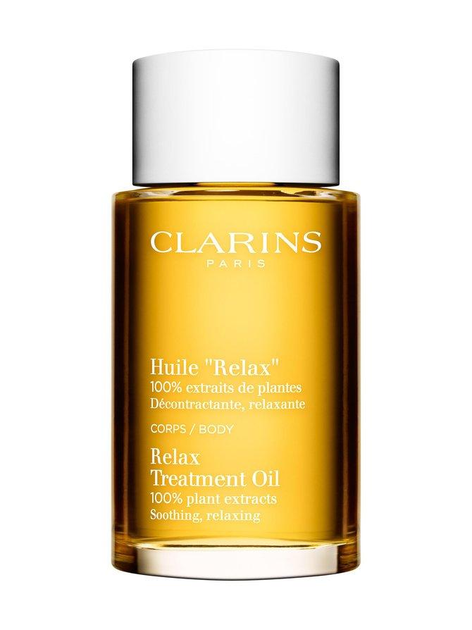 Relax Body Treatment Oil -vartaloöljy 100 ml