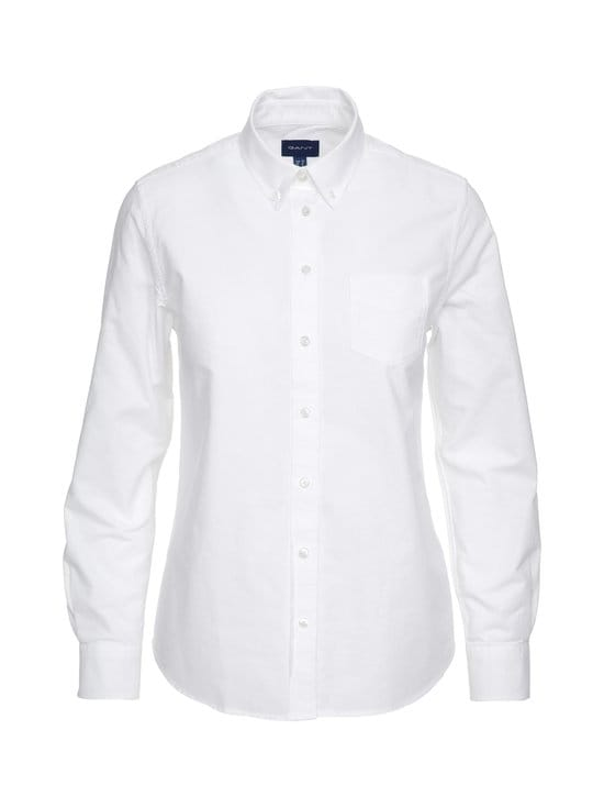 Perfect Oxford Shirt -paitapusero