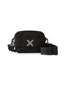 Kenzo - Sport Little X Bag -laukku - BLACK | Stockmann