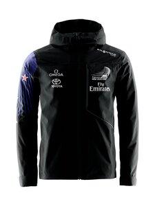 Sail Racing - Etnz Team Jacket -takki - 999 CARBON | Stockmann