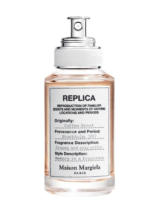 Maison Margiela - Replica Coffee Break EdT -tuoksu 30 ml - NOCOL | Stockmann - photo 1