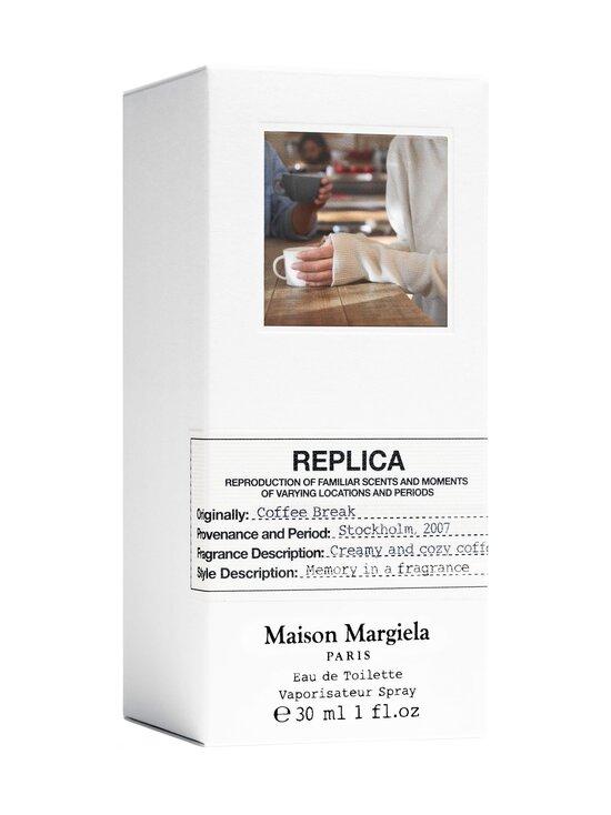Maison Margiela - Replica Coffee Break EdT -tuoksu 30 ml - NOCOL | Stockmann - photo 2