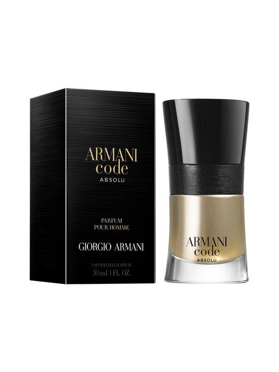 Armani - Armani Code Absolu EdP -tuoksu 30 ml - NOCOL   Stockmann - photo 2