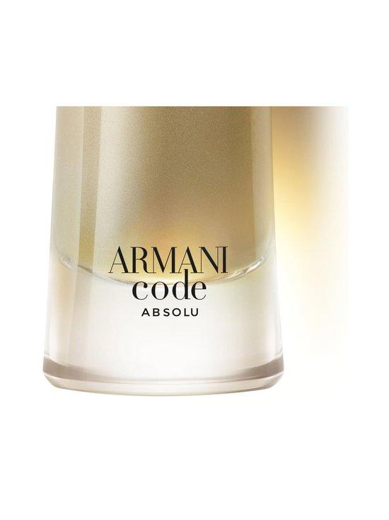 Armani - Armani Code Absolu EdP -tuoksu 30 ml - NOCOL   Stockmann - photo 4