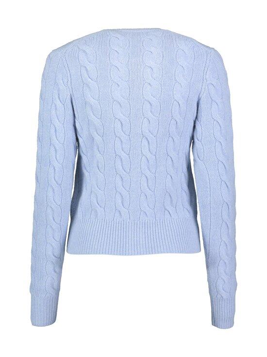 Polo Ralph Lauren - Villaneuletakki - 30RX BLUE | Stockmann - photo 2